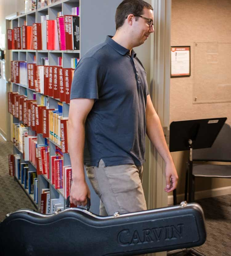 Guitar Cases: A Complete Guide