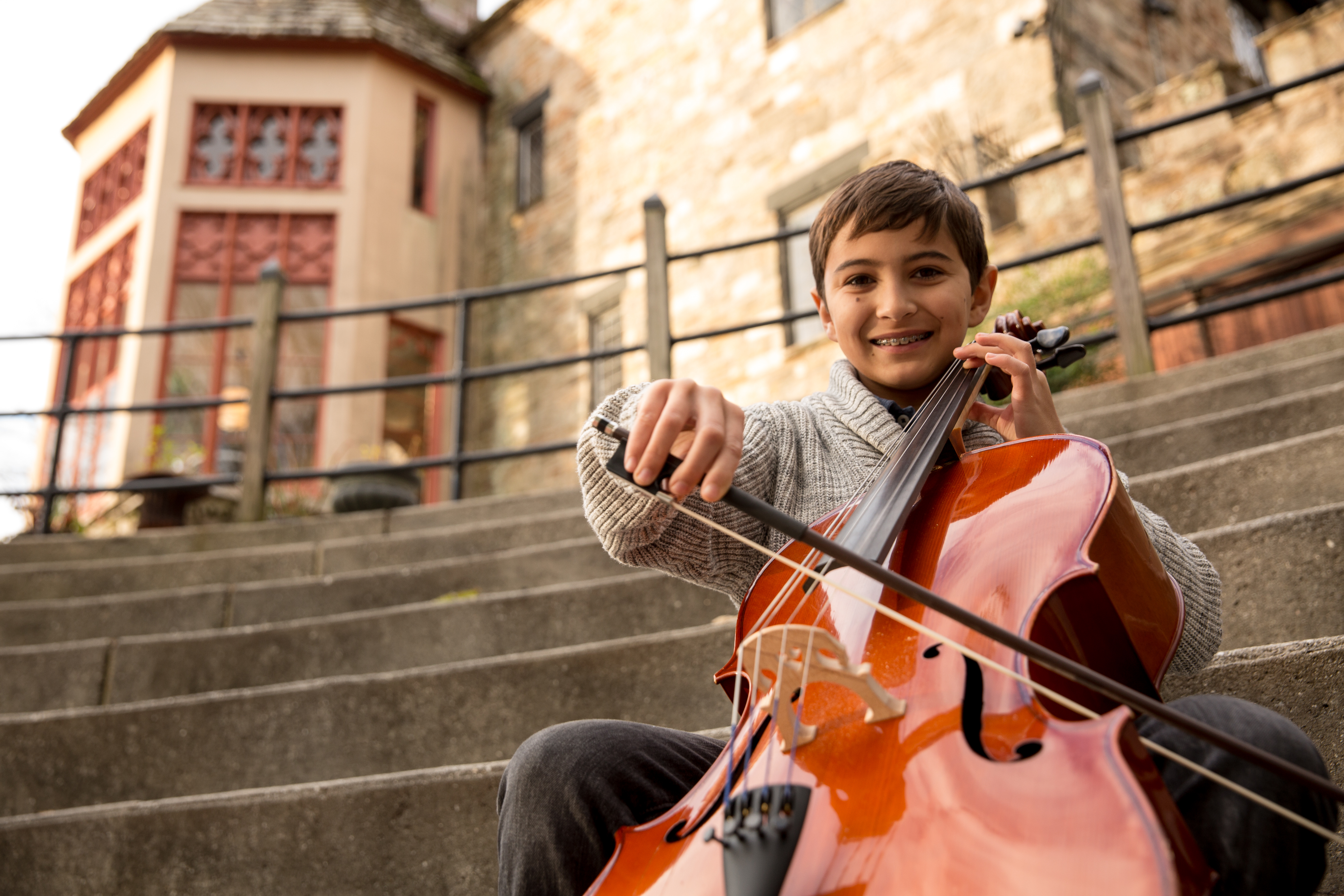 Tips and Advice for Cello Players