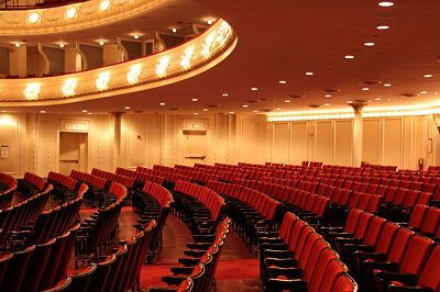 An Inside Look at Five of America's Best Orchestras
