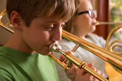 How to Make the Most of Your Trombone Lessons